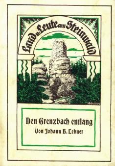 Den Grenzbach entlang – Land und Leute am Steinwald