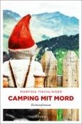 Camping mit Mord - Ein Naabtalkrimi