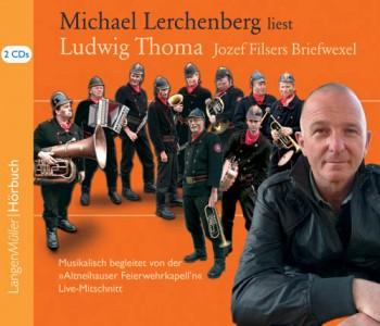 Michael Lerchenberg liest Ludwig Thoma