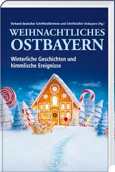 Weihnachtliches Ostbayern