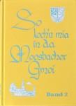 So koch'n mia in da Moosbacher Gmoi - Moosbacher Kochbuch Band 2