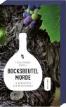 Bocksbeutelmorde – 12 Weinfrankenkrimis