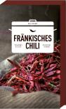 Fränkisches Chili – Ein Frankenkrimi