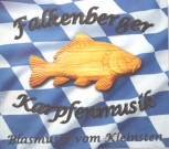 Falkenberger Karpfenmusik -  Blasmusik vom Kleinsten
