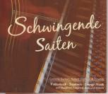 Cornelia Gurdan, Hubert Gleißner & Freunde – Schwingende Saiten