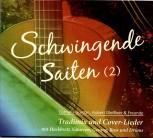 Schwingende Saiten (2) - Cornelia Gurdan, Hubert Gleißner & Freunde