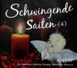 Schwingende Saiten (4) - Cornelia Gurdan, Hubert Gleißner & Freunde